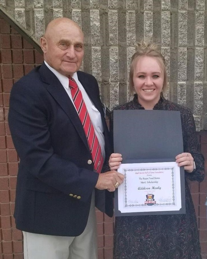 Gibb Scholarship Award