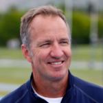 Ed Eyestone Utah Sports Hall of Fame 2015 Inductee