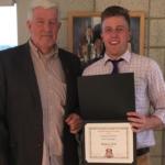 Andrew Lisk Scholarship Award