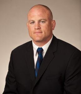 Cael Sanderson Utah Sports Hall of Fame Inductee 2015