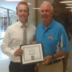 Devin Argyle Scholarship Award