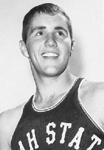 Wayne Estes Utah Sports Hall of Fame Inductee 2015