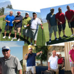 USHOFF Golf Tournament Photo Gallery