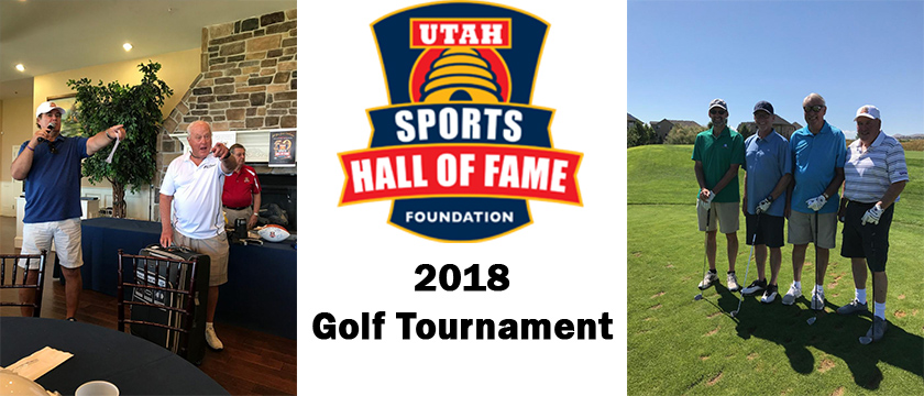 2018 USHOFF Golf Tournament