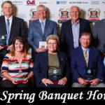 2018 Spring Banquet