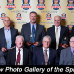 2019 Spring Banquet Honorees - Photo Gallery